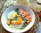Sup Udang Khas Jepara langkah memasak 7 foto