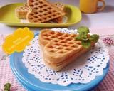 371. Kue Bapel Pisang Cinnamon langkah memasak 16 foto