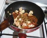 Tahu udang tauco langkah memasak 2 foto