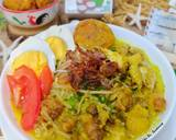 Soto Medan langkah memasak 5 foto