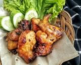 Ayam goreng kalasan langkah memasak 4 foto