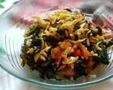 Teri sambal kemangi #pr_recookmasakanawalanT langkah memasak 1 foto