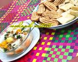 Sup Sayur (super praktis) langkah memasak 6 foto
