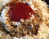 Nasi goreng cumi langkah memasak 7 foto