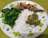 119.Ikan selar Goreng (bumbu lengkuas) langkah memasak 5 foto