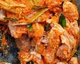 Ayam woku manado (ayam kemangi) langkah memasak 4 foto