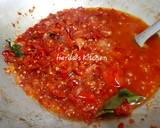 Dendeng Balado Basah Khas Minang langkah memasak 6 foto