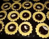 Pie Brownies langkah memasak 9 foto