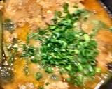 Bitki z łopatki wieprzowej w sosie ze szczypiorkiem krok przepisu 4 zdjęcie