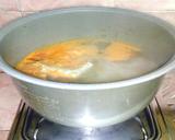 Sayur Bobor Daun Kelor langkah memasak 4 foto