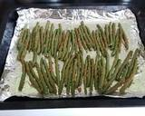 Vickys Omega-3 Baked Green Beans, GF DF EF SF NF recipe step 3 photo