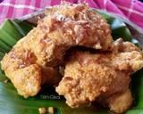 Ayam LODHO langkah memasak 5 foto
