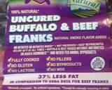 Buffalo Beef Hotdogs 3 ways recipe step 5 photo