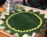 Nasi kuning Tumpeng langkah memasak 4 foto