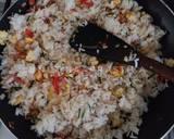 Nasi Goreng Daun Jeruk langkah memasak 3 foto
