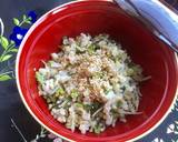 Japanese Daikon Rice and Onigiri (Rice Ball) recipe step 7 photo