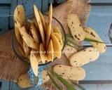 Lidah Kucing Meises #rabubaru #day1 langkah memasak 15 foto