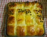 Roti manis tanpa ulen praktis empuk langkah memasak 4 foto