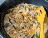 Pecel Ontong (Jantung Pisang) langkah memasak 3 foto
