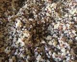 Quinoa salad #summerchallenge1 This is so simple to make and is prefect for picnics or a lunchbox recipe step 1 photo