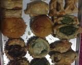 Puff pastry instan #PekanInspirasi langkah memasak 10 foto
