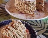 Foto del paso 6 de la receta Torta Milhojas