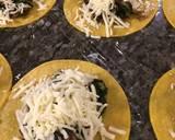 Spinach and Mushroom Enchiladas recipe step 11 photo