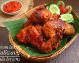 Ayam bakar taliwang langkah memasak 5 foto