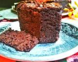 Super Fudgy Brownies langkah memasak 13 foto