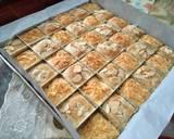 Bolu keju super ngejuu langkah memasak 7 foto