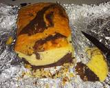 Simple Marble Cake recipe step 5 photo