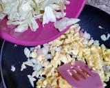 Mie Goreng Bumbu Iris langkah memasak 6 foto