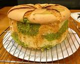 Chiffon Cake langkah memasak 7 foto