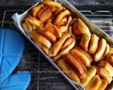 Cinnamon Pull Apart Bread langkah memasak 25 foto