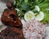 Tempe dan Tahu Bacem langkah memasak 6 foto