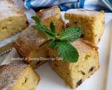 Banana Chocochips Cake langkah memasak 15 foto