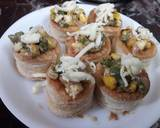 Cheesy vol-vou-vent-shells recipe step 3 photo