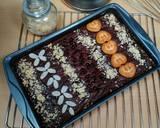 Fudge Brownies #pr_browniesdcc langkah memasak 12 foto
