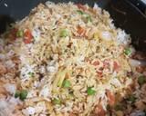 Carrot pulav recipe step 4 photo