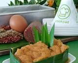 Tili Aya khas Gorontalo langkah memasak 3 foto