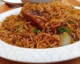 Chinese brown rice recipe step 17 photo