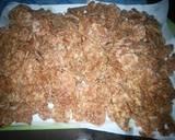 Kerupuk Bakso Dg Sagu Crunchy - Lbh Gurih - Eggless langkah memasak 26 foto
