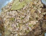 Mutton Keema recipe step 4 photo