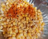Crispy corns recipe step 2 photo