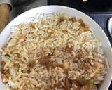 Nasi Tim Ayam ala Tiger Kitchen langkah memasak 11 foto