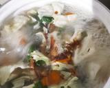 Sup Sayur (super praktis) langkah memasak 5 foto