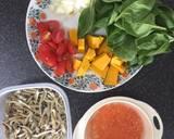 Pumpkin red lentil stew - baby good recipe step 1 photo