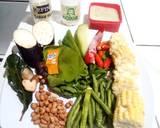 Sayur asem jakarta langkah memasak 1 foto