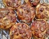 120. Roti Pizza Tanpa Telur langkah memasak 8 foto