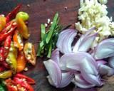 Nasi Goreng Lemak Kambing Sederhana langkah memasak 1 foto